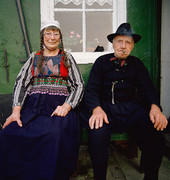 Marken Couple