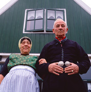 Urk 1984 a couple in