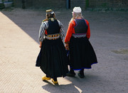 Marken 1980 Women in